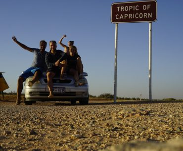 Ultimate Roadtrip Perth to Exmouth and Karijini
